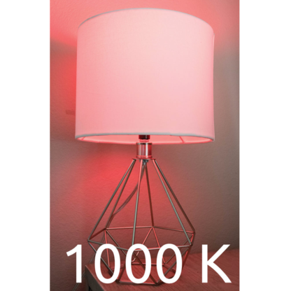 Luna Red Sunset Sleeplight Bulb 1000 K